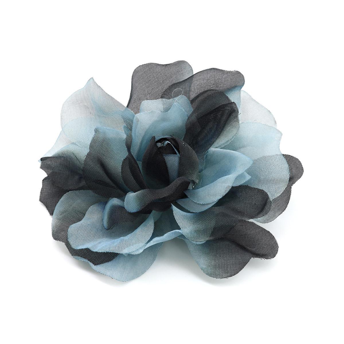 2038-6108 Брошь-цветок, 13 см, упак./12 шт.