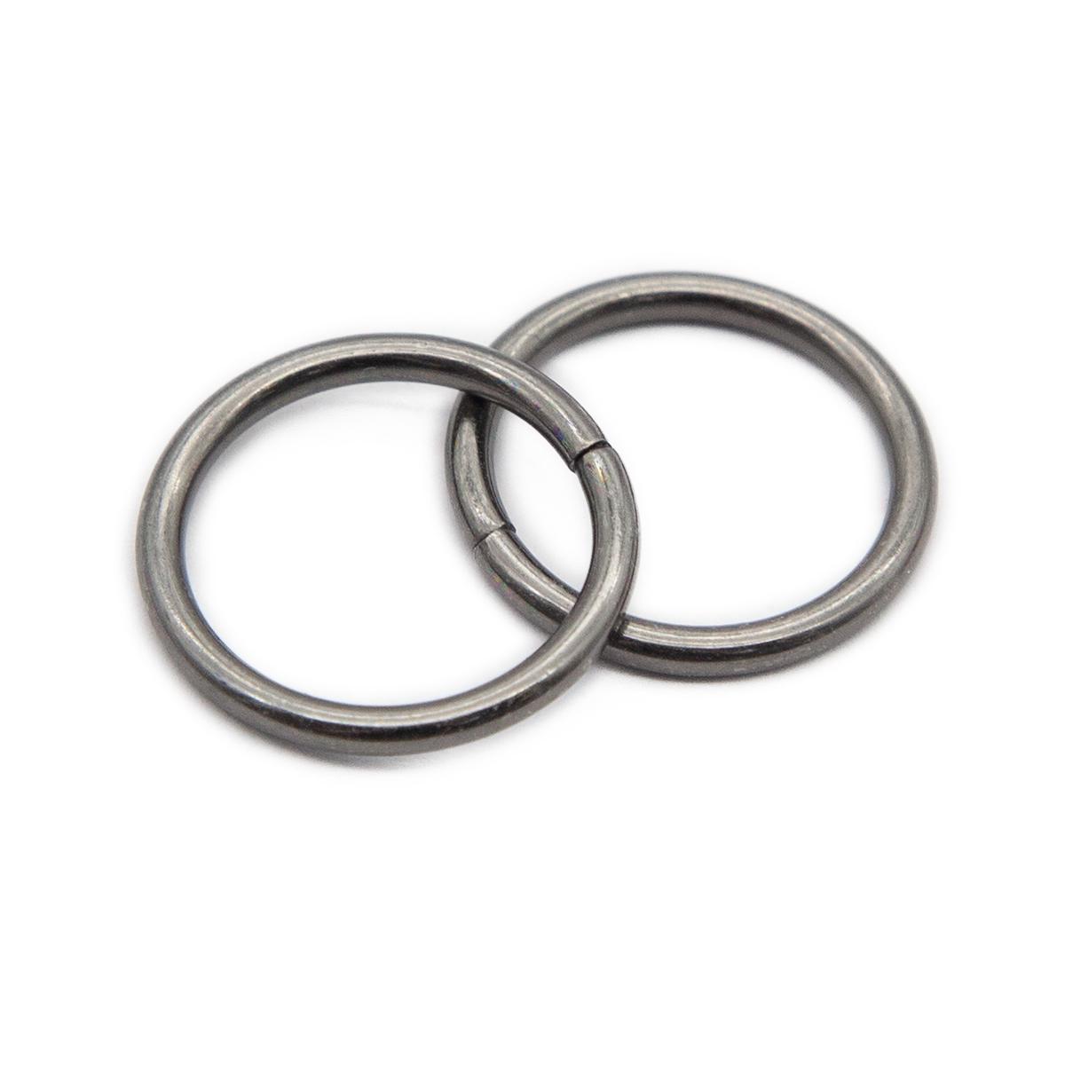 816B-001 Кольцо разъемное, 15*2,0 мм
