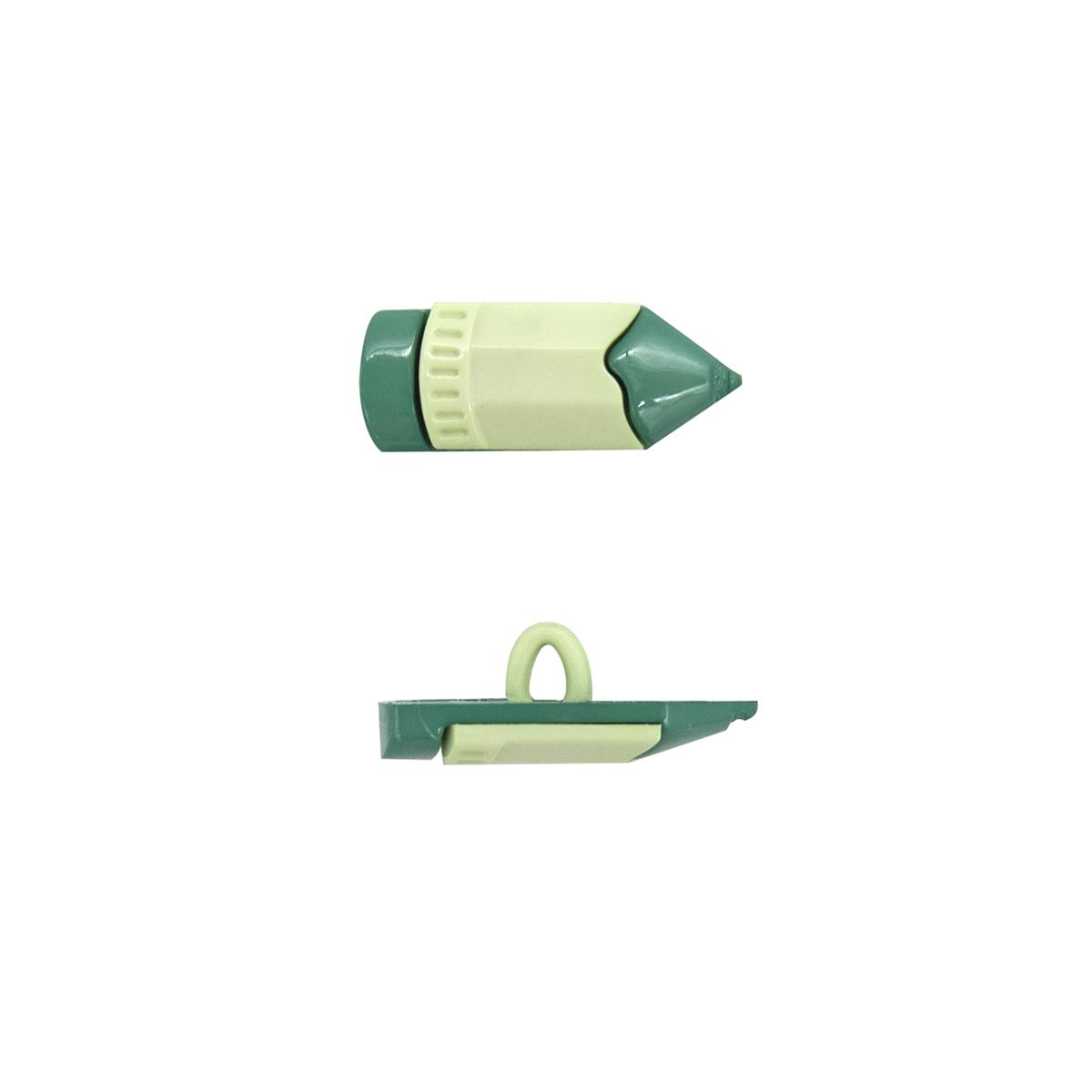 48790 Пуговица 'Карандаш', 25 мм