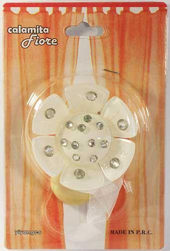 Клипса-магнит 0368-0144 для штор