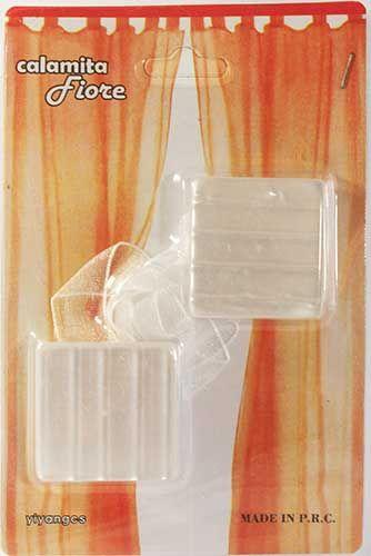Клипса-магнит 0368-0150 для штор