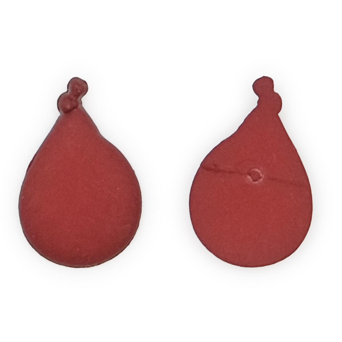 Декор.элемент, Воздушные шарики (HG355) 15мм