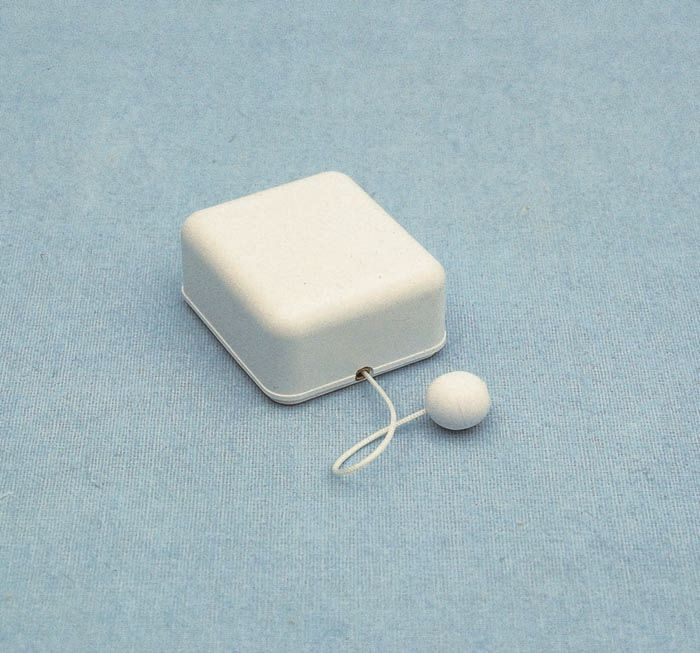 287024 Музыкальная вставка в игрушку 'Pour Elise' Glorex