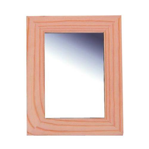 61683200 Рамка деревянная 13,5*19,5см, Glorex