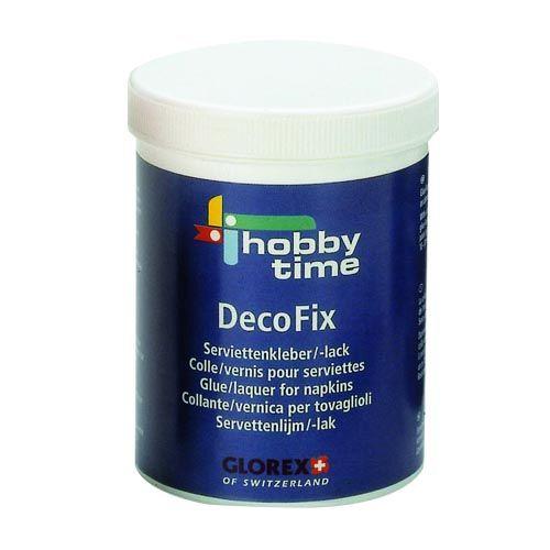 63100102 Клей/лак для салфеток DecoFix Glorex