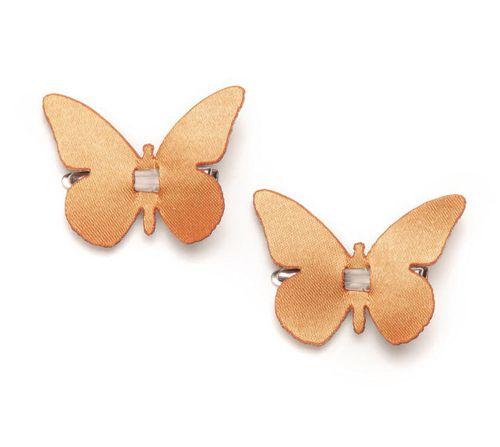 67101103 Бабочки с клипсой Glorex