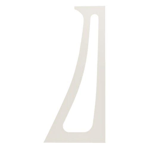 Лекало 'сапог-3', 65,7*29,3 см, Hobby&Pro