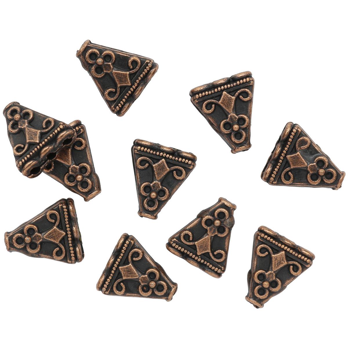Декоративный элемент коннектор 214,15*13*5MM, 10шт/упак
