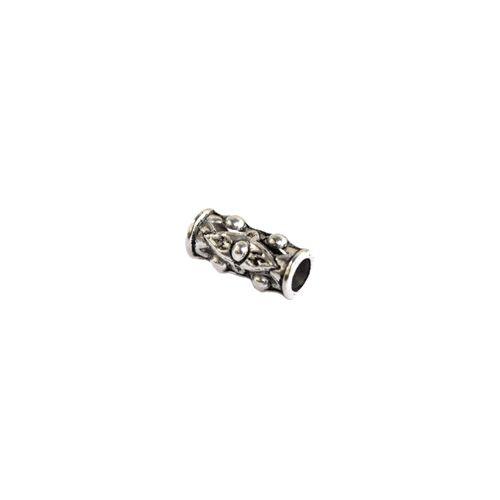 Декоративный элемент трубочка, 583,15*6 мм, упак./20 шт.