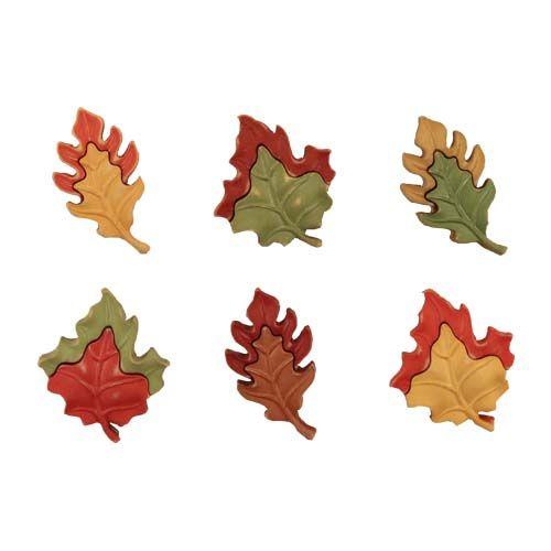 FA102, Пуговицы. Летящие листья