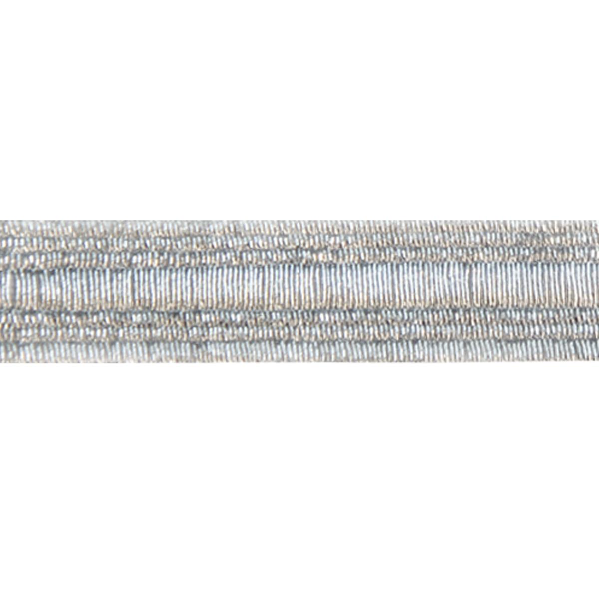 M1 Тесьма металлизированная, 6 мм*16 м, 'Астра'
