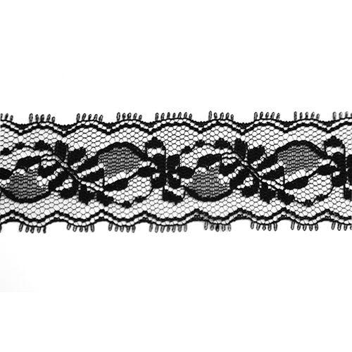 Кружево сетка 3,5см*25м 0623-1066