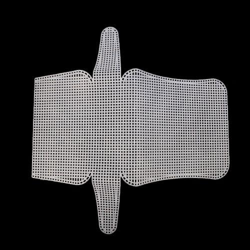 Канва пластиковая, 6C/T, 'Сумочка' 36*34 см, Bestex