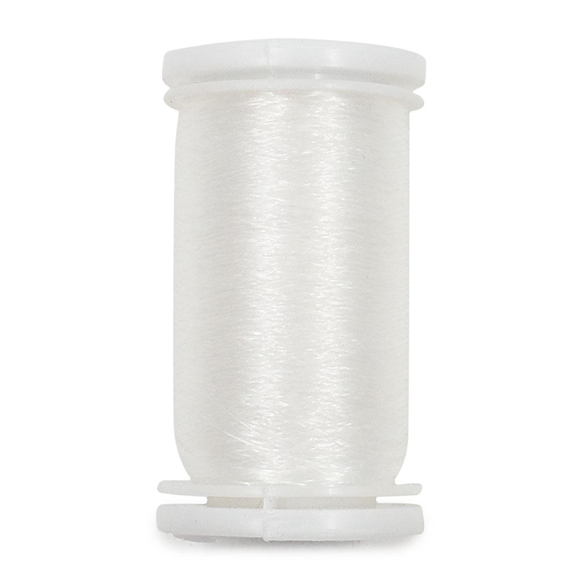 977620 Прозрачные нити для шитья №70 светлый цв., 200м Prym