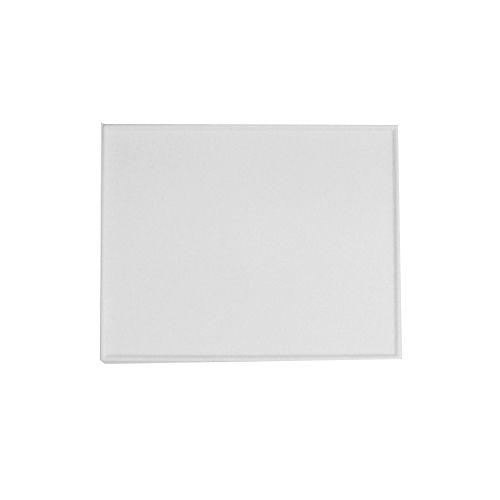 Заготовка для декорирования из пенопласта 'Плоская картина', 24,5*19,5*1,5см