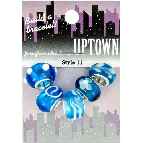 5211, Набор бусин Uptown-11