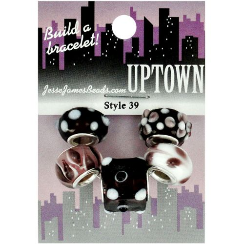 5239, Набор бусин Uptown-39