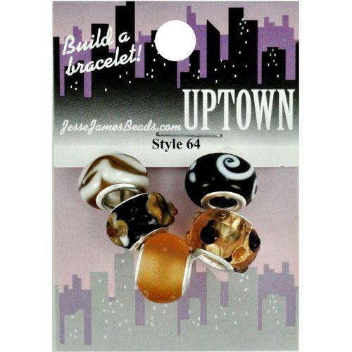 5264, Набор бусин Uptown-64