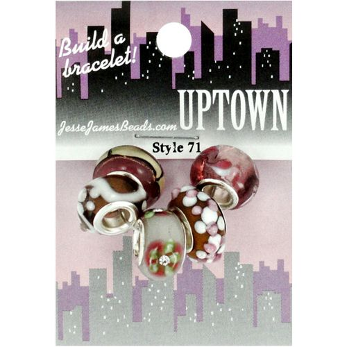 5271, Набор бусин Uptown-71