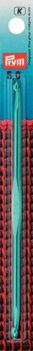 195276 Крючок тунисский, двухсторонний, 5 мм*15 см, Prym