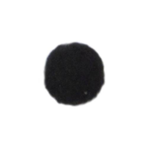 Помпоны, 18 мм, упак./25 шт., 'Астра'