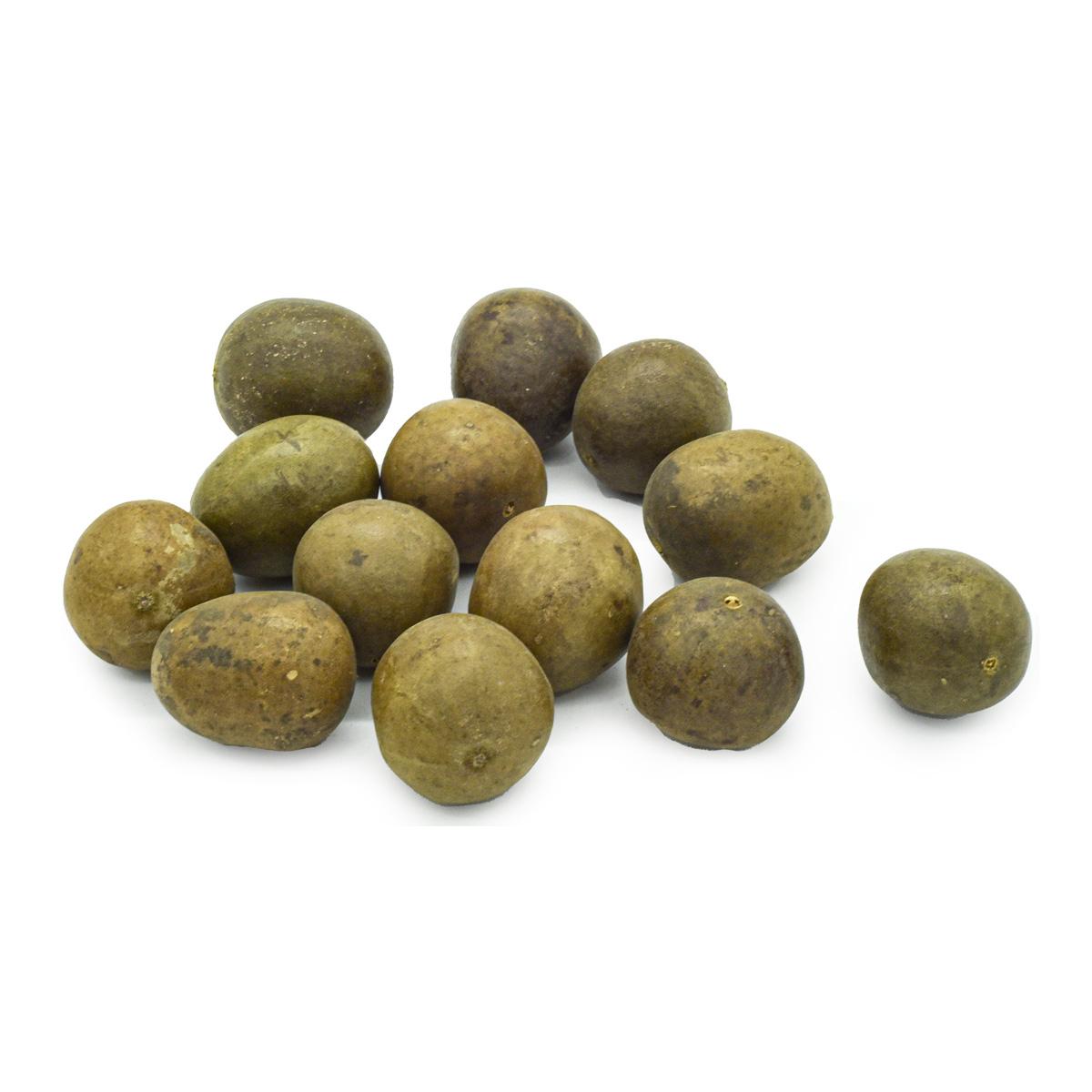 YW244 Декоративные элементы натуральные. Плод Архата, 4см, 100гр