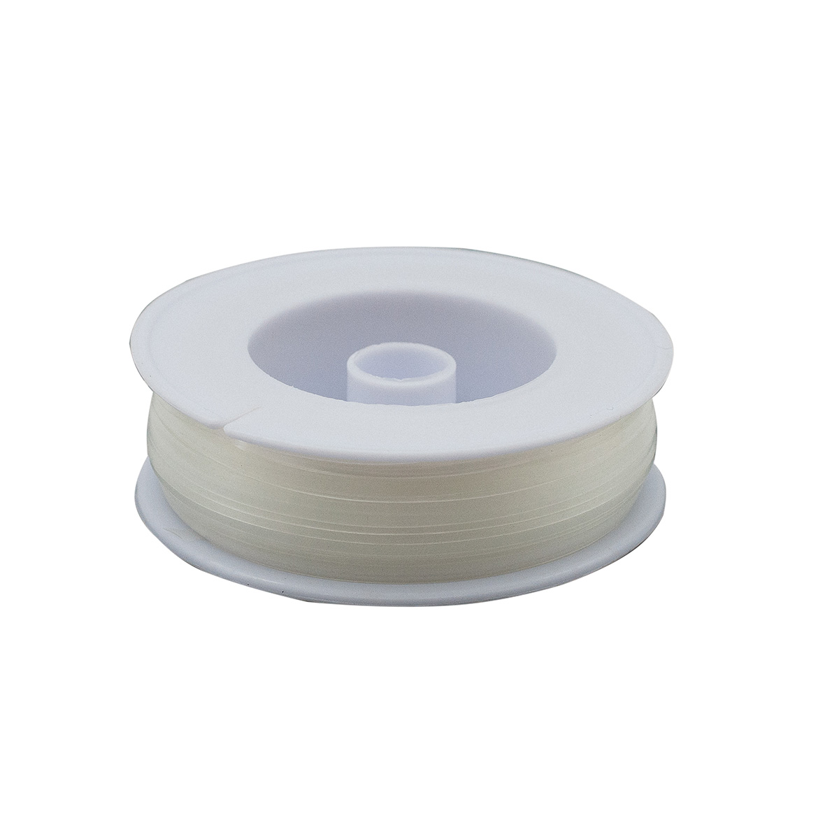 Лента силиконовая плоская TPU, 4мм*100м