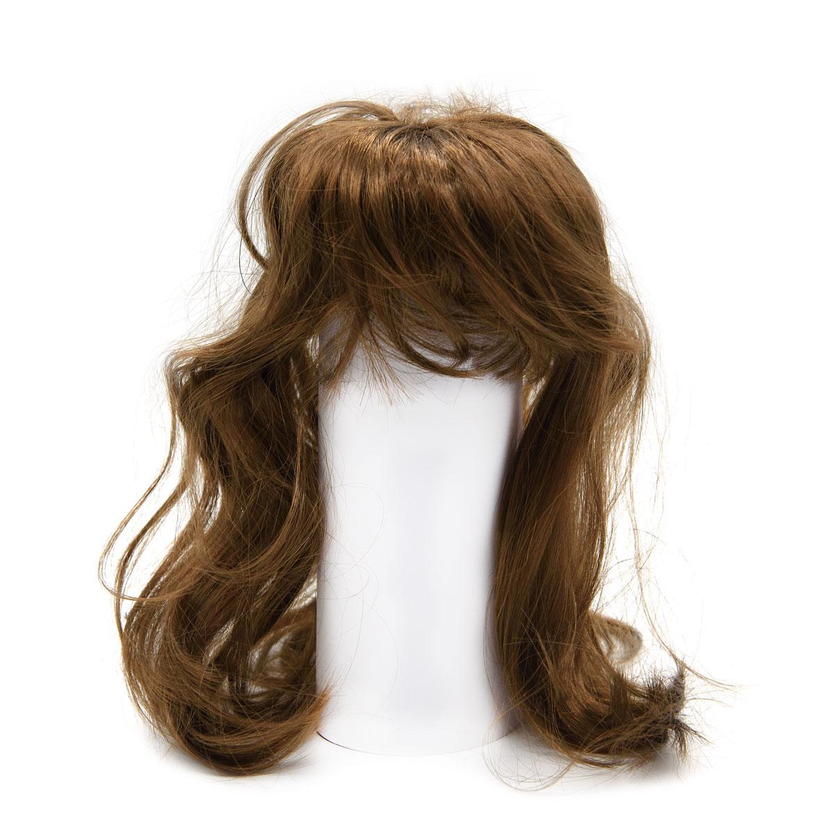 Волосы для кукол QS-5