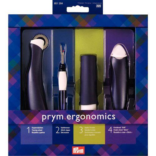 651284 Подарочный набор Ergonomics Prym