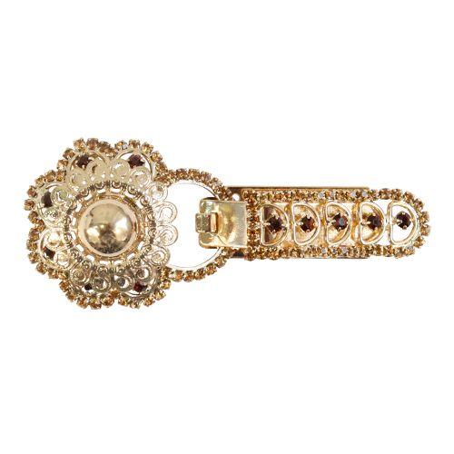 Шубный крючок #3279536 (золото)