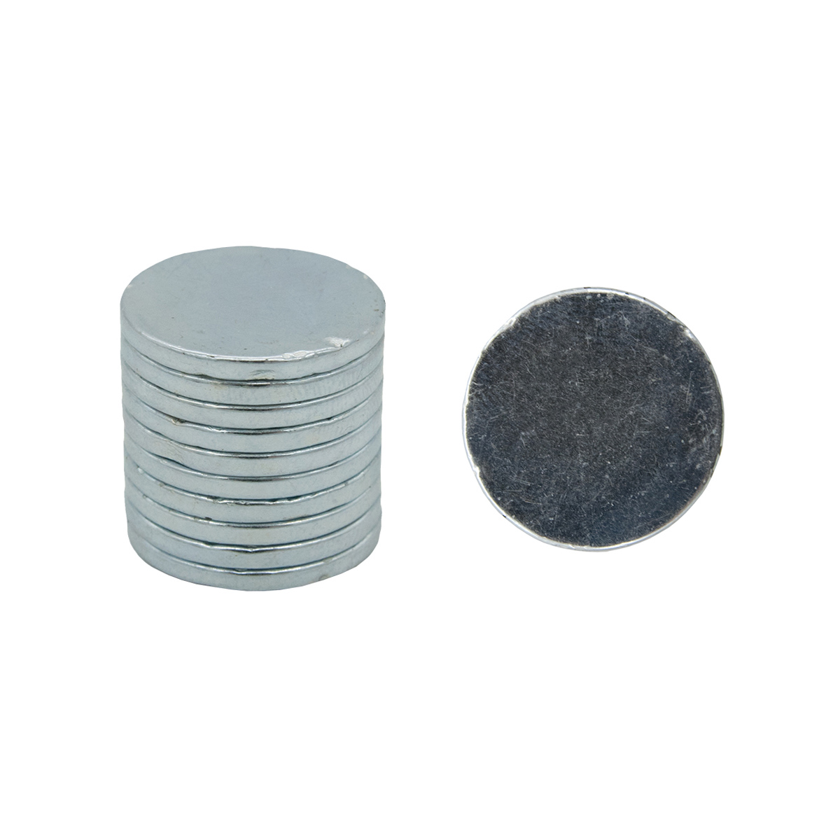 Магнит потайной 813A-058 2мм*20мм