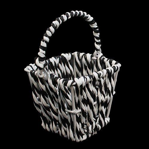 Мини-корзинка плетёная 70 (8*5,5*12см)