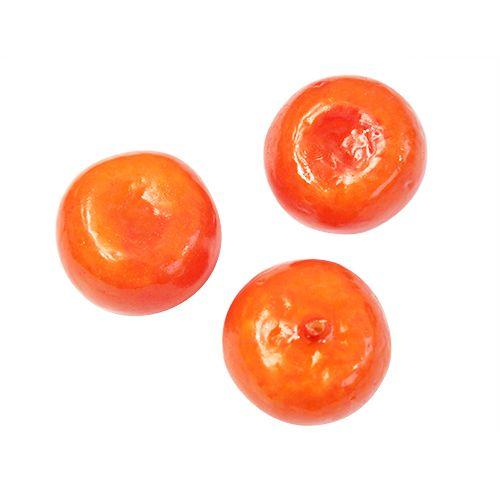 Декоративный элемент 'Апельсин', 35 мм, упак./20 шт.