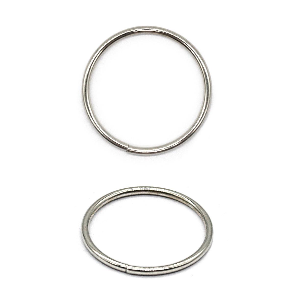 816-018 Кольцо разъемное, 20*1,5 мм