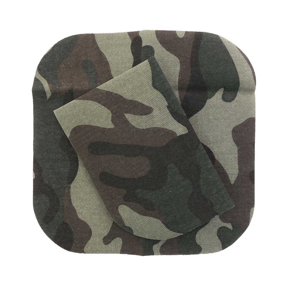 810264 Термозаплатки тканевые, упак./2 шт., Hobby&Pro