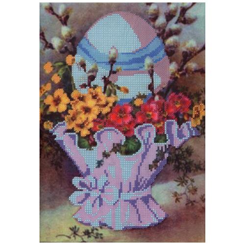 В1134 Канва с рисунком Alisena