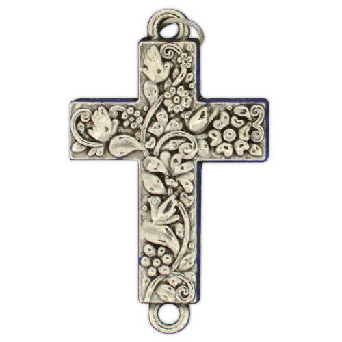 8188, Проставка для браслета. Крест Dress It Up