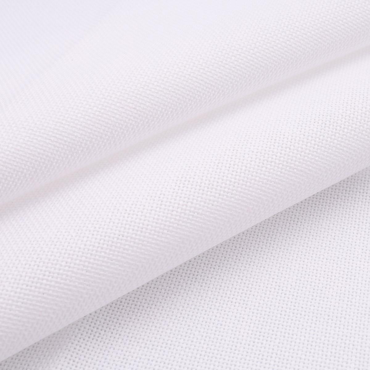 Канва в упаковке 1235/1 LINDA Schulertuch 27ct (100% хлопок) 50х70см