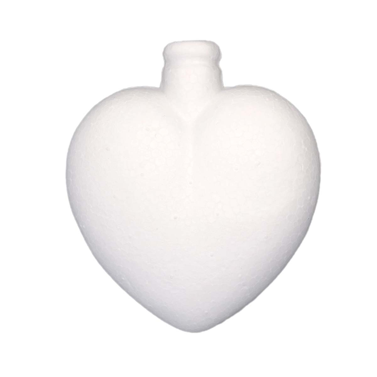 Сердце (подвеска) h 6,5*6см 2 шт/упак