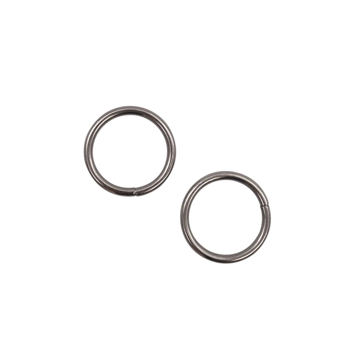816B-002 Кольцо разъемное, 20*2,5 мм, упак./2 шт., Hobby&Pro
