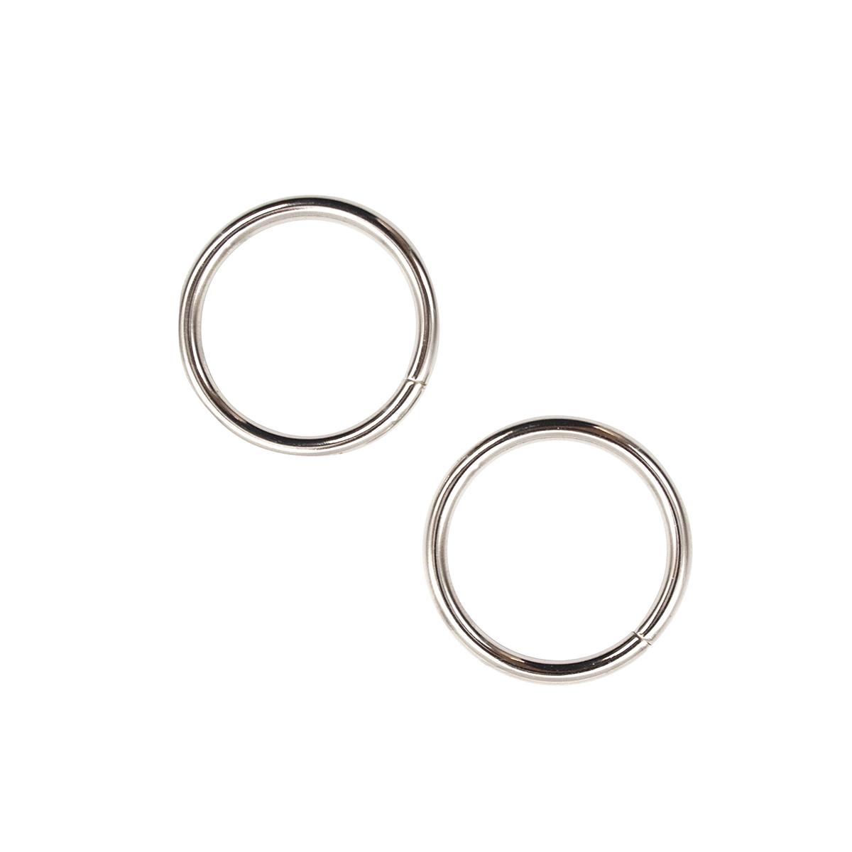 816-008 Кольцо разъемное, 30*3,5 мм, упак/2 шт, Hobby&Pro