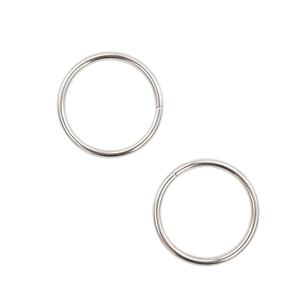 816-011 Кольцо разъемное, 40*4,0 мм, упак./2 шт., Hobby&Pro