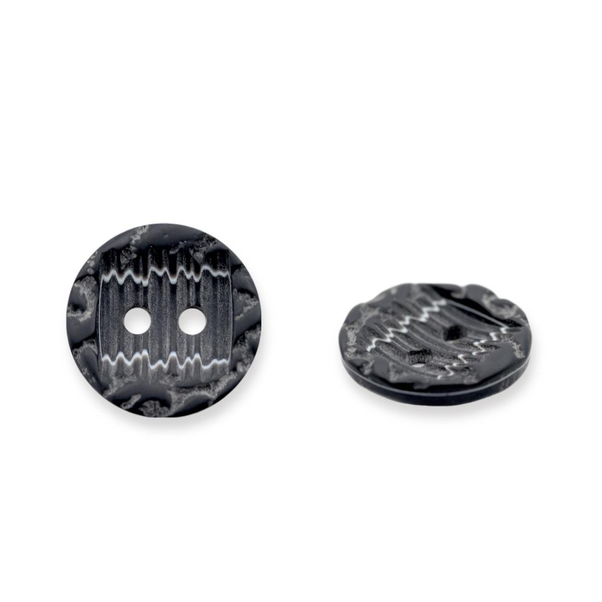 8690 Пуговица на прокол, 24L