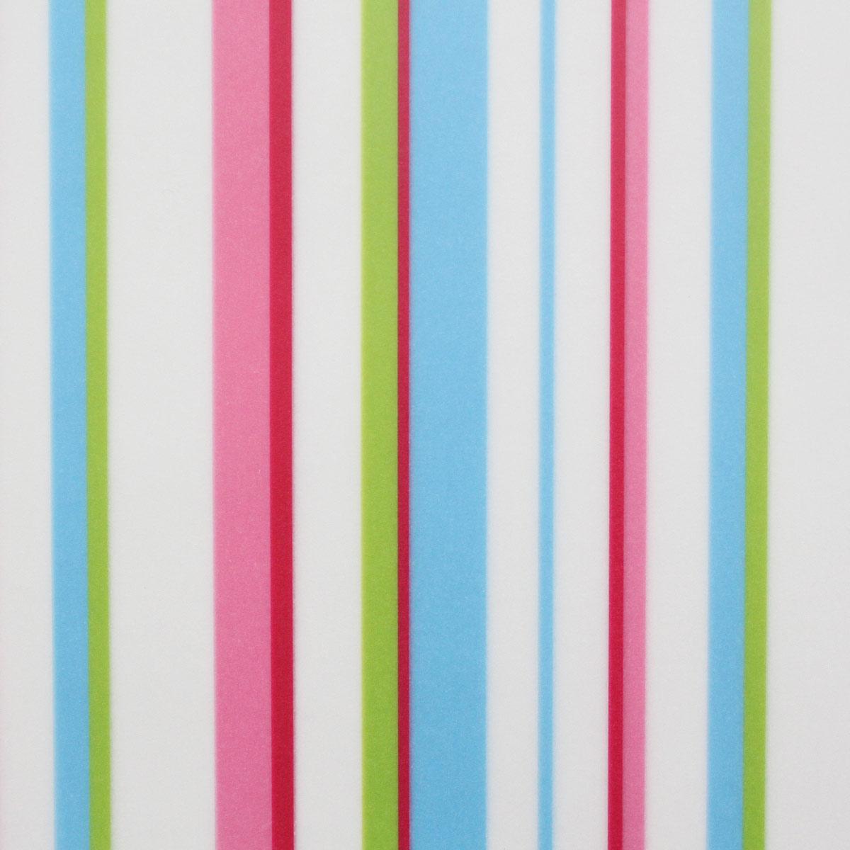 85403 Транспарентная бумага 'Пастельные полосы', 115 г/м², 23*33 см, 5 листов, Folia