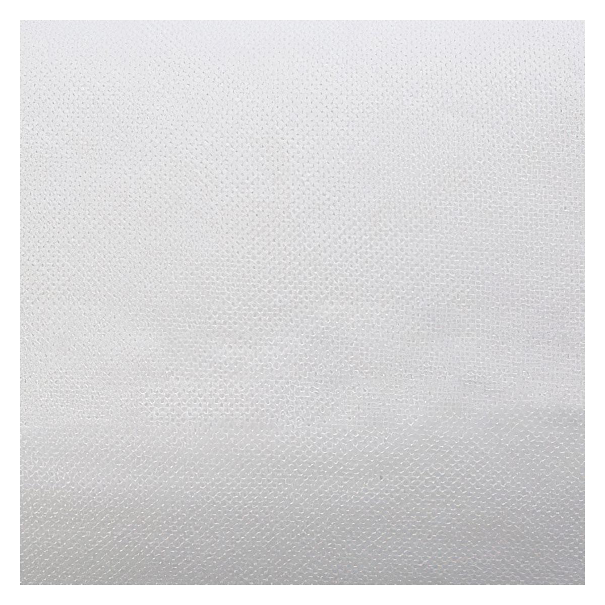 0536-0415 Водорастворимый флизелин 60гр/м2, 38 С 100см*100м белый