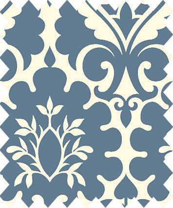 647330 Ткань коллекция 'Fenton House', 48*50см, 100% хлопок Гутерманн
