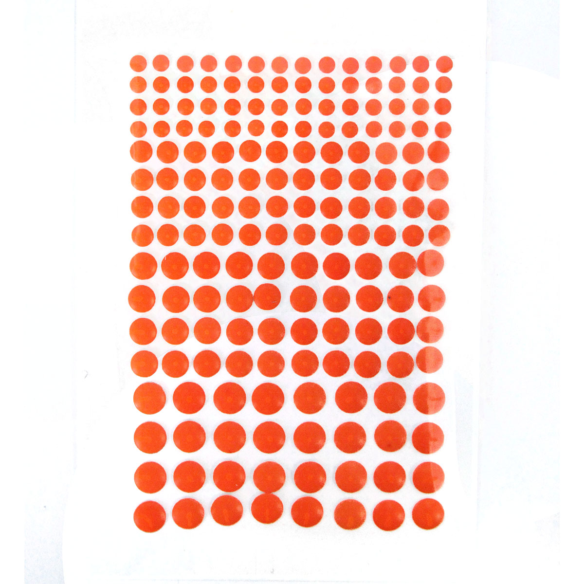 KS-C-MET-FLUO Термоклеевые стразы металлик круглые 3/4/5/6мм, 176шт Ki Sign