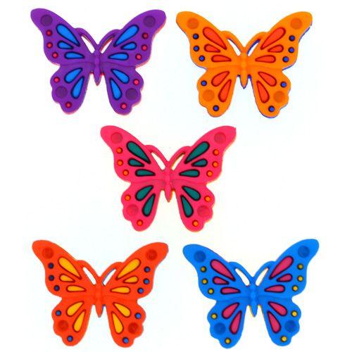 9006, Фигурки. Полет бабочки Dress It Up