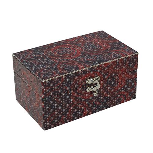 YQ16245 Шкатулка декоративная 'Розы', 18*11*8.5