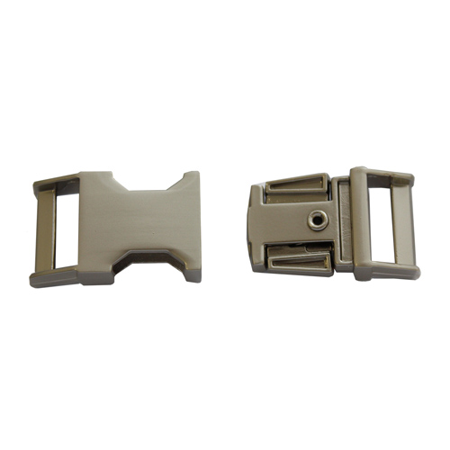 k-119-15 Фастекс металлический 15 мм